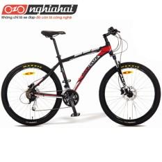 Xe đạp Nhật Bản Maruishi UTAH 500-HD