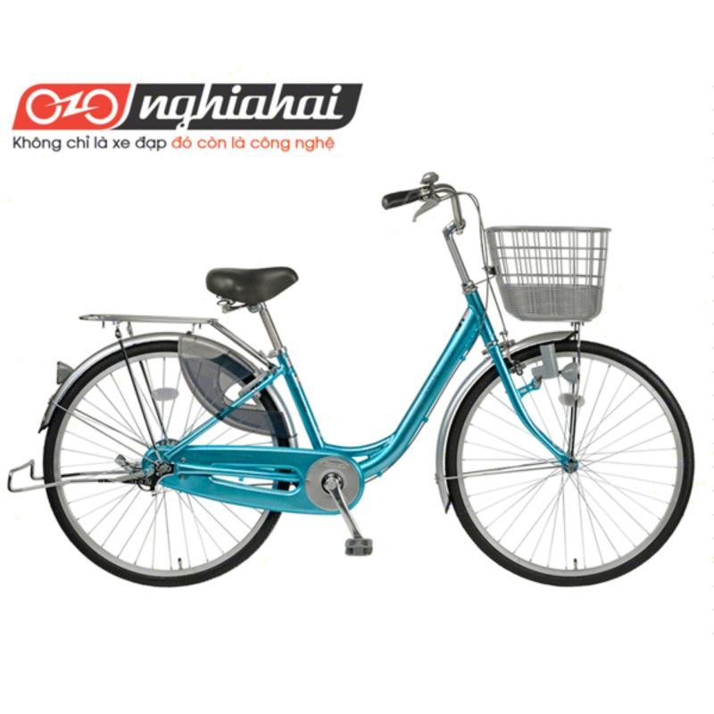 Phân phối Xe đạp Nhật Bản Maruishi WEA2611 (bạc,xanh,đỏ mận,tím)