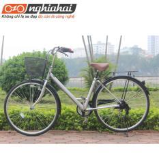 Mua Xe Đạp Nhật Bản Maruishi Ys754 Trực Tuyến Rẻ