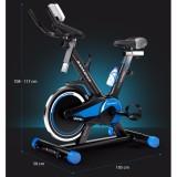 Bán Xe Đạp Tập Spin Bike Jn55 Có Thương Hiệu Rẻ