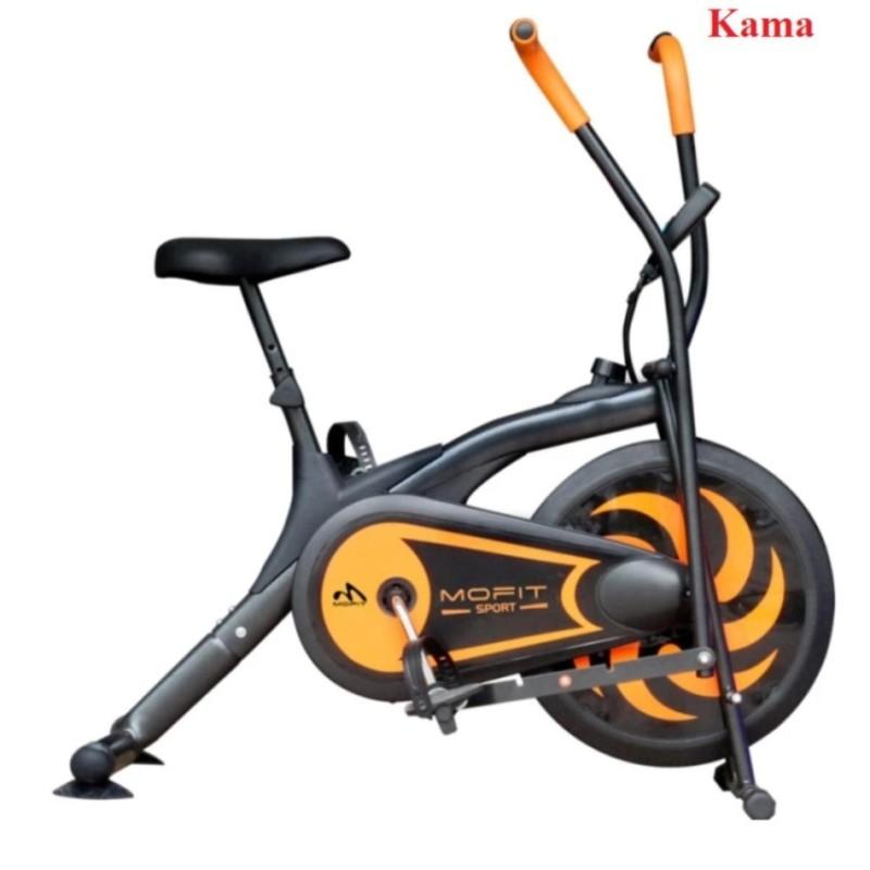 Xe đạp tập thể dục Mofit MO-2060 (Xám)