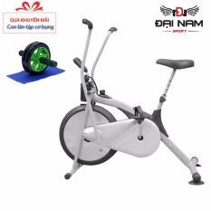 [Lấy mã giảm thêm 30%]Xe đạp tập trong nhàxe đạp tập liên hoàn Air Bike thế hệ mới 2020 + Tặng con lăn tập cơ bụng