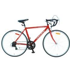 Xe đạp thể thao Asama RB 002 (Đỏ)