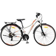 Mua Xe đạp thể thao Asama TRK - AP2701XS (Vàng)