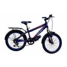 Xe đạp thể thao SMNBike LN 20-11