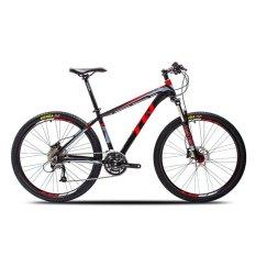 Xe đạp thể thao Twitter Tw3900XC  (Đỏ đen)