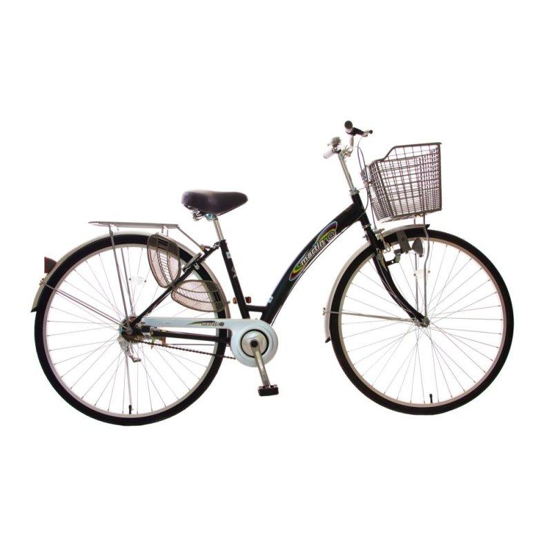 Phân phối Xe đạp thời trang Martin @ (Đen)