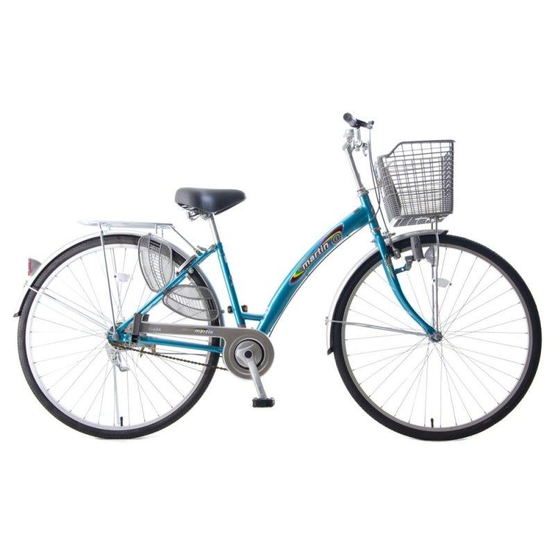 Phân phối Xe đạp thời trang Martin @ (Xanh dương)