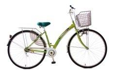 Xe đạp thời trang Martin @ (Xanh lá)