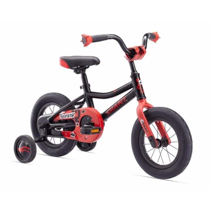 Xe đạp Animator F/W 12