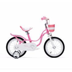 Xe đạp trẻ em Royal BabyLittle Swan RB18-B18