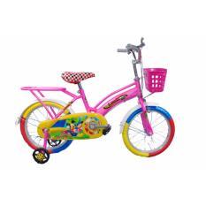 Xe đạp trẻ em S 16-02