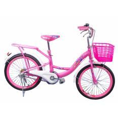 Hình ảnh Xe đạp trẻ em SMNBike WL 20-01