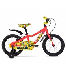 Giá bán Xe đạp trẻ emJett Cycles Raider (đỏ)