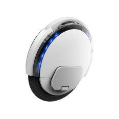 Hình ảnh Xe điện 1 bánh tự cân bằng Ninebot One S2 (Trắng)