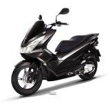 Xe Tay Ga Honda Pcx Bong 125Cc Đen Chiết Khấu Hồ Chí Minh
