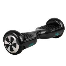 Ôn Tập Xe Thăng Bằng Thong Minh Smart Balance Wheel Đen Mới Nhất