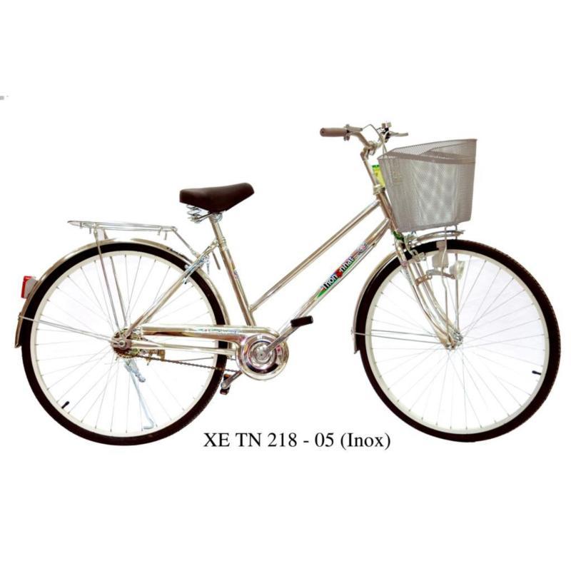 Phân phối Xe TN 218 - 05