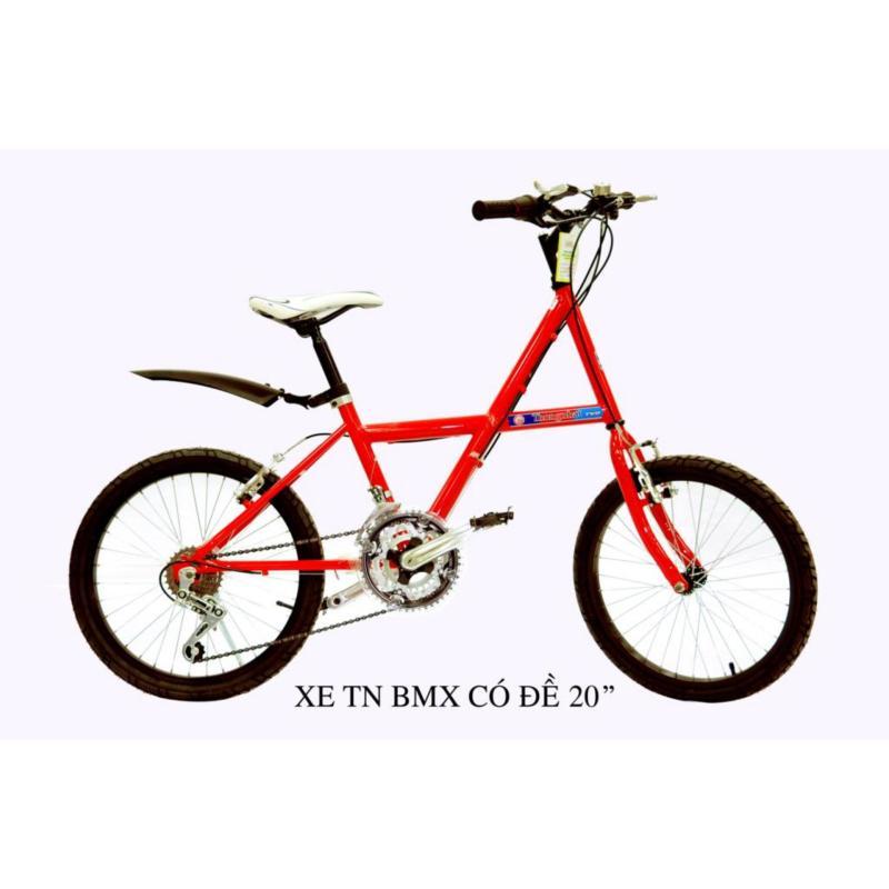 Phân phối Xe TN BMX 04 có đề