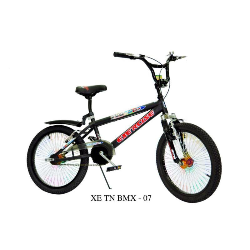 Phân phối Xe TN BMX 07