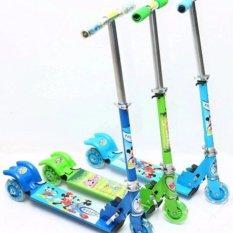 Giá bán Xe trượt Scooter