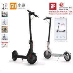 Giá bán Xe điện Xiaomi Electronic Scooter