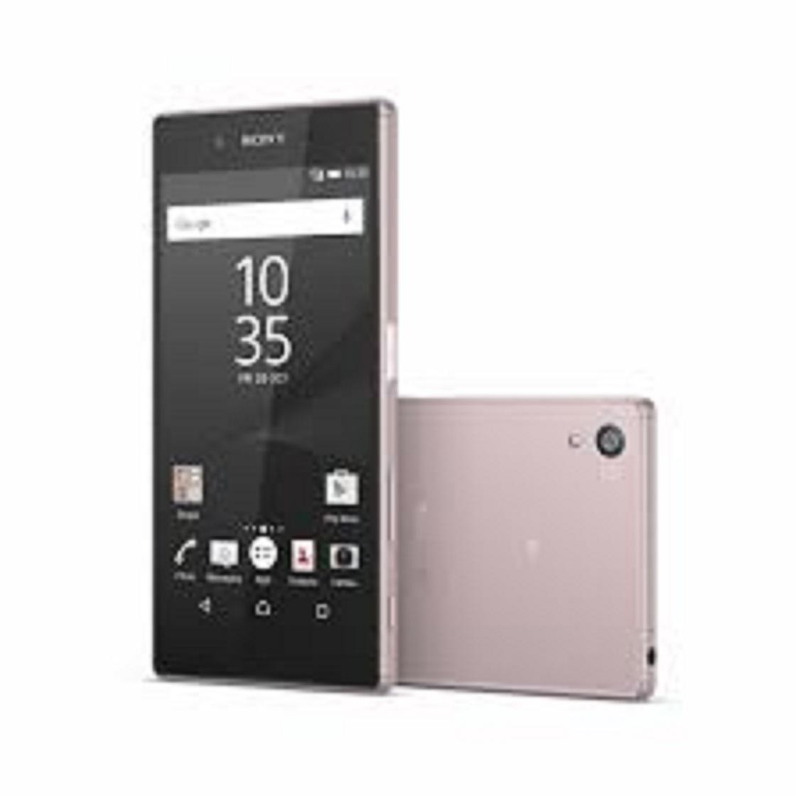 Giá Quá Tốt Để Có Sony Xperia Z5 Ram 3G/32G Mới - CHÍNH HÃNG - Bảo Hành 12 Tháng