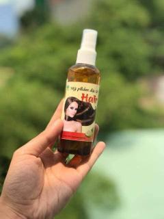 Tinh dầu bưởi kích thích mọc tóc 100ml thumbnail