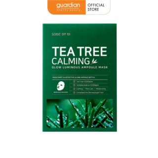 Mặt nạ giảm mụn Some By Mi Tea Tree Calming Sheet Mask 25g
