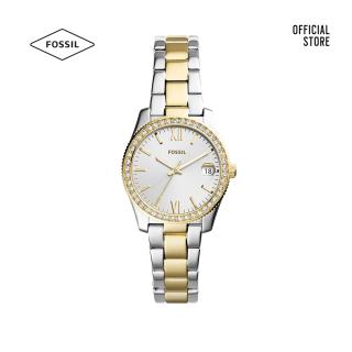 Đồng hồ nữ Fossil SCARLETTE MINI dây kim loại ES4319 - hai màu thumbnail