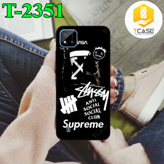 Ốp lưng Tcase dành cho Realme C11 2021 in hình stussy thumbnail