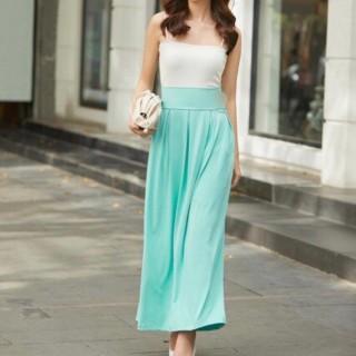 Quây váy chống nắng THÔNG HƠI thoáng mát cho mùa hè thumbnail