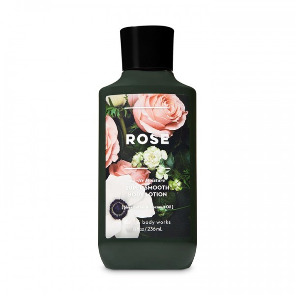 SỮA DƯỠNG THỂ BATH & BODY WORKS ROSE 236ML