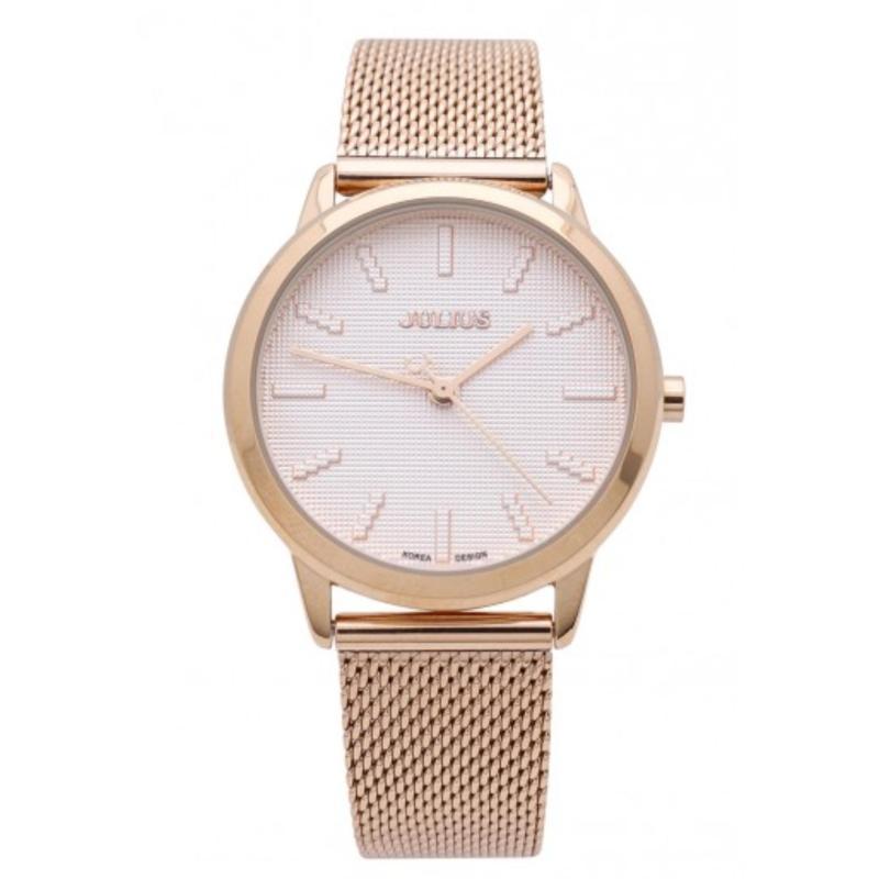 Đồng hồ nữ Julius JA982LC - JU1231 (Đồng)