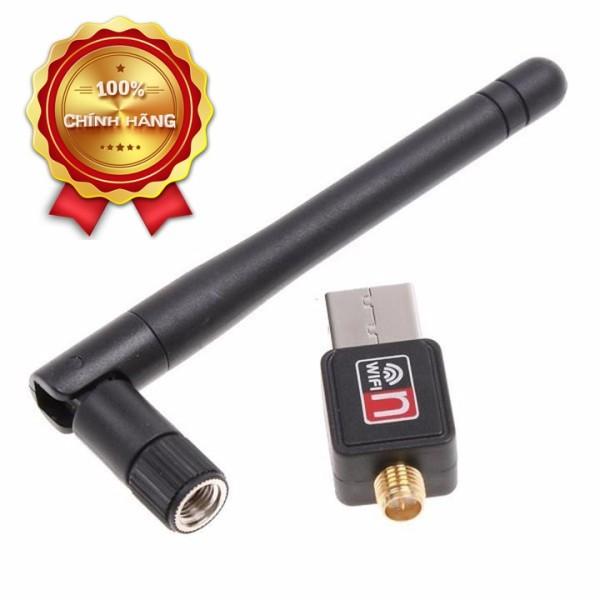Bảng giá USB THU WIFI CÓ ANTEN - USB THU WIFI CÓ ANTEN Phong Vũ