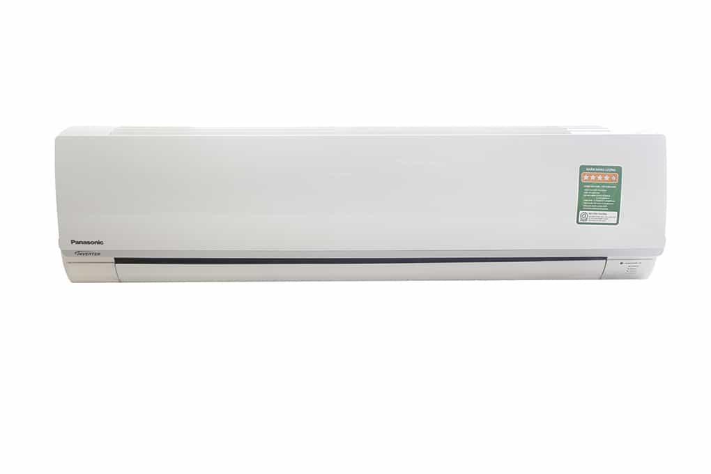 Máy lạnh Panasonic Inverter 2 HP CU/CS-PU24TKH-8