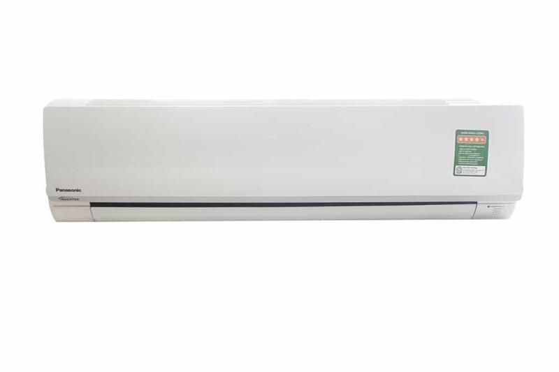 Bảng giá Máy lạnh Panasonic Inverter 2 HP CU/CS-PU24TKH-8
