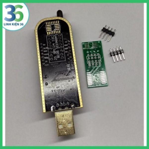 Bảng giá Mạch Nạp ROM CH341A 25XX 24XX Phong Vũ