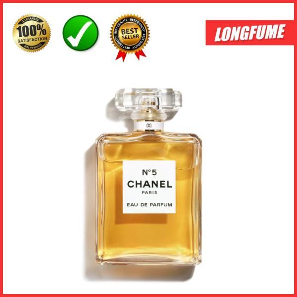 [Có Video Review] Nước hoa nữ Chanel No 5 EDP - 100ml
