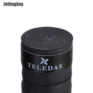 Jettingbuy 5 X Vợt Tennis Chống Trượt Băng Kẹp Vợt Bóng Quần Cầu Lông Câu Cá Quần Vợt thumbnail