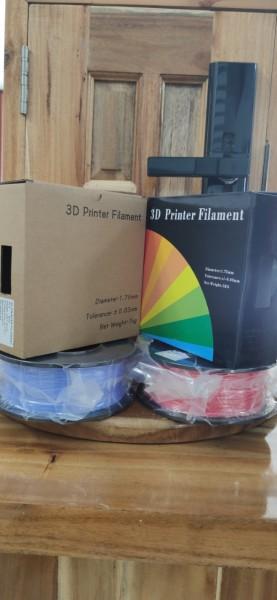Bảng giá Nhựa in 3D PLA Thuần Khiết Phong Vũ