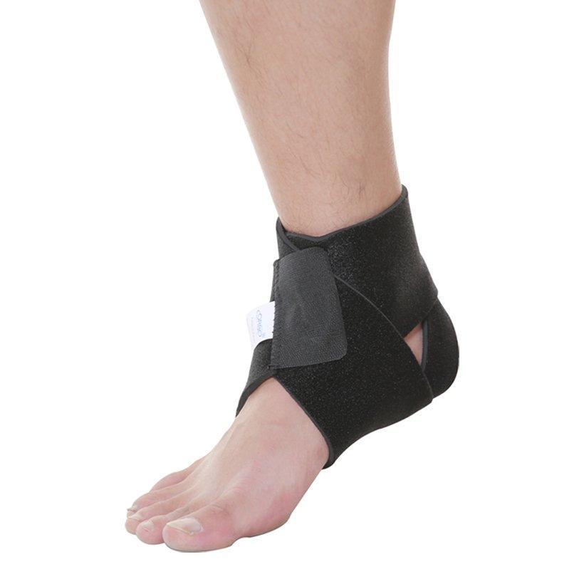 Băng cuốn bảo vệ mắt cá cổ chân Ankle Support ORBE nhập khẩu