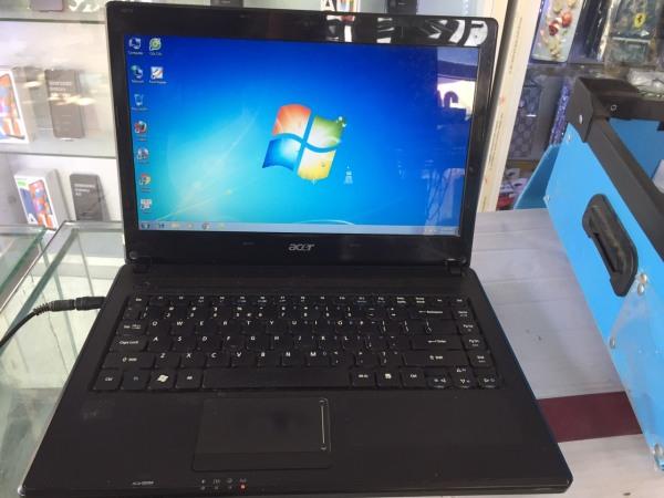 Bảng giá Laptop Acer 4733z Phong Vũ