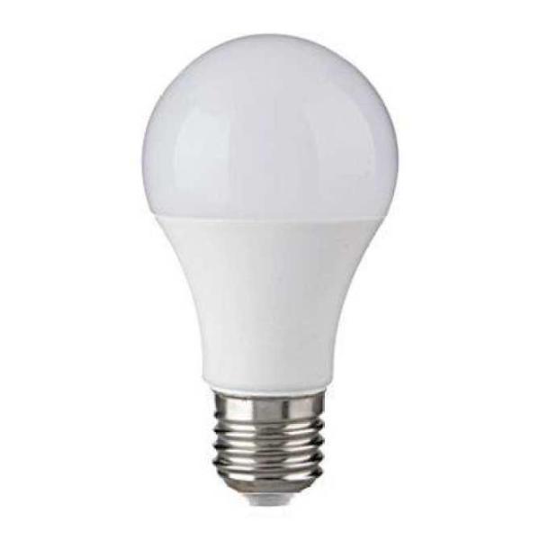 Bóng đèn LED BULB Trụ 12W (Ánh Sáng Trắng)
