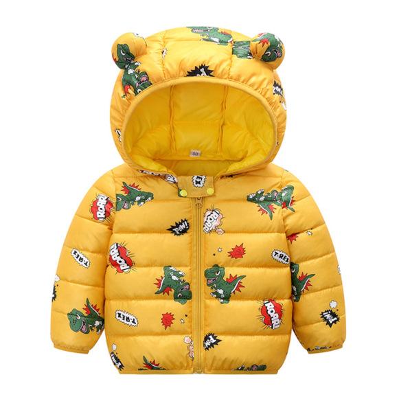 áo khoác phao  cho bé 8-18kgkg