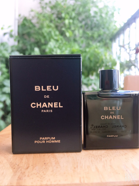 Nước Hoa Mini Nam BLEU De Chanel 10ml