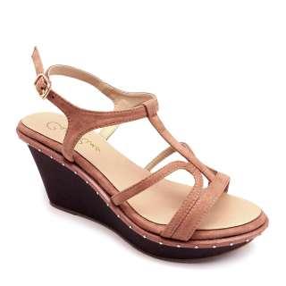 Giày đế xuồng nữ CARLORINO