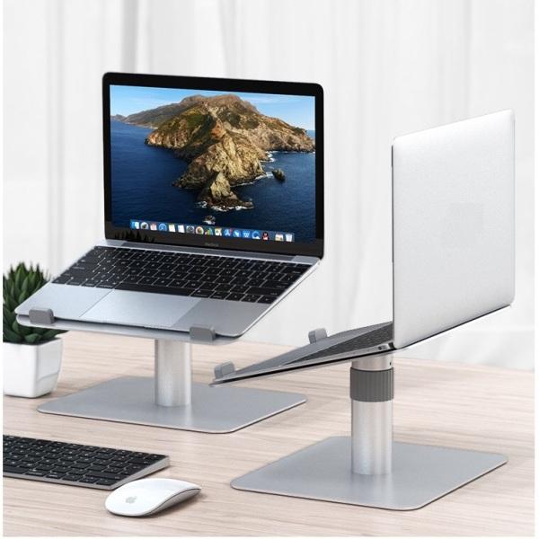Bảng giá Đế nâng tản nhiệt Laptop Stand nhôm nguyên khối điều chỉnh độ cao góc nghiêng LS-1 XYZ004 Phong Vũ