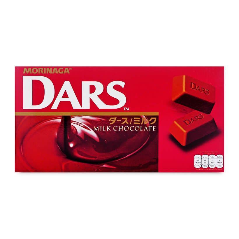 Chocolate Dars Milk Chocolate