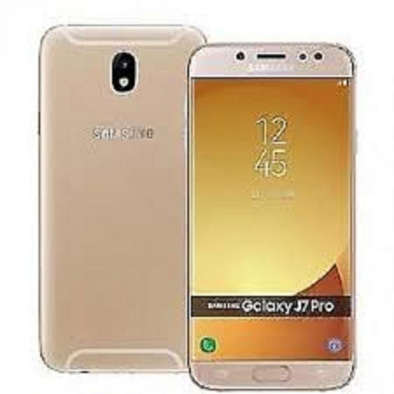 Samsung Galaxy J7 PRO 2SIM CHÍNH HÃNG, chơi Game nặng Tik Tok FB Youtube